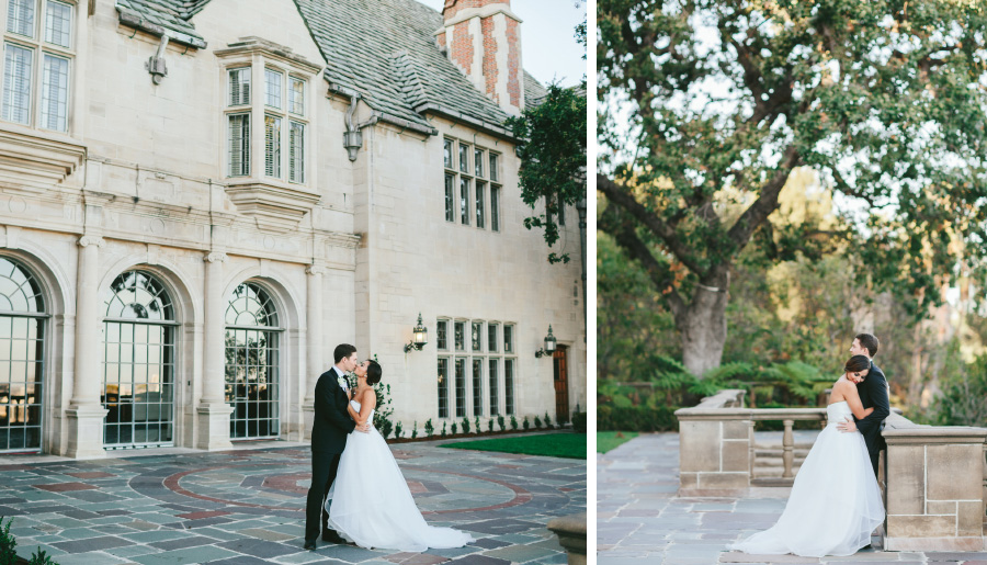 Greystonemansionwedding41b Greystone Mansion Beverly Hills Los Angeles Wedding